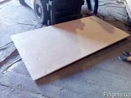 Фанера влагостойкая 1 сорт 18мм