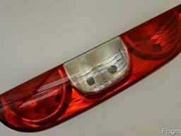 Фара фонарь крыло зеркало Fiat Doblo фиат добло