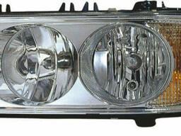 Фара головного світла (ліва) DAF 1699300 td0161005l
