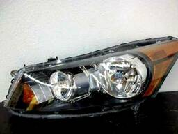 Фара Honda Accord 8 передняя фара Хонда Аккорд с 08 по 10 г