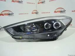 Фара Hyundai Tucson в наявності 92101-D7200