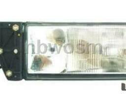 Фара Iveco H-001 RH (Bosch 0318055114 | WSMH001RH)