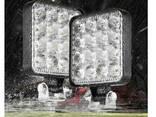 Фара LED дополнительная автомобильная 48ВТ 16 диодов универсальная (Нидерланды-AgroLight) - фото 2