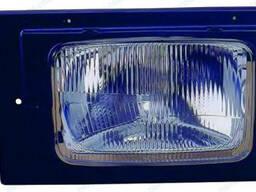 Фара левая (L)[td] Scania P, G, R, T [3 серия] (1308473  . ..