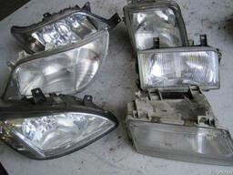 Фара на Mercedes Sprinter, Vito, Volkswagen LT, T4