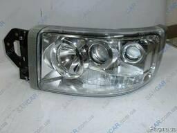 Фара основного світла ліва Renault Premium 05r
