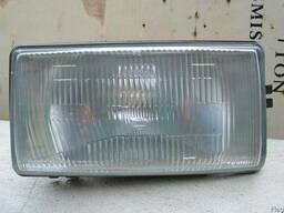 Фара правая Nissan Sunny В11 (1981г-1986г) . Кат. ном 1117R