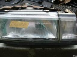 Фара правая Nissan Sunny В12 (1986г-1990г) . Кат. Ном 110-6