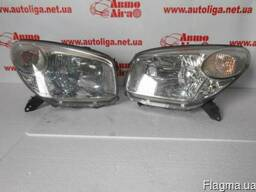 Фара правая Toyota Rav4 (A20) 03-05