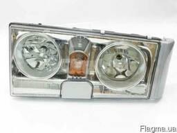 Фара Renault Magnum