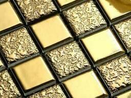 Фарфоровая плитка мозаика