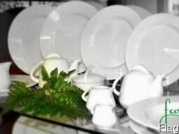 Фарфоровая посуда ТМ Farn