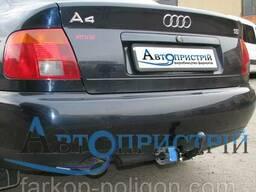 Фаркоп Audi A-4 (B5) с 1994-2001 г.