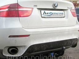 Фаркоп BMW X6 с 2008 г.