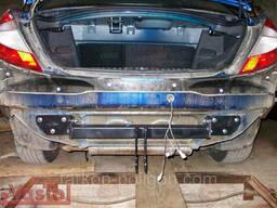Фаркоп Chery M11 (sedan) c 2011-. .. г.