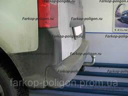 Фаркоп Peugeot Partner Tepee с 2008-2012 г.