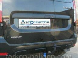 Фаркоп Dacia Dokker с 2012 г.