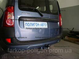 Фаркоп Dacia Logan универсал с 2006 г.
