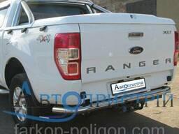 Фаркоп Ford Ranger (XLT) с 2012 г. (торцевой)