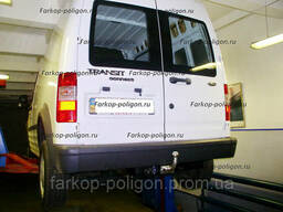 Фаркоп FORD Transit Connect с 2005 г.
