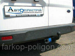 Фаркоп Ford Transit Connect с 2013 г.