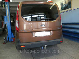 Фаркоп FORD Transit Connect с 2014 г.