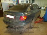 Фаркоп Hyundai Elantra GL (хетч. ) с 2000-2003 г. - фото 1