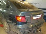 Фаркоп Hyundai Elantra GL (хетч. ) с 2000-2003 г. - фото 3