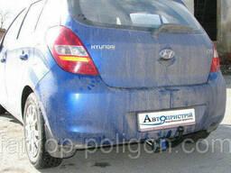Фаркоп Hyundai i 20 с 2008-2014 г.