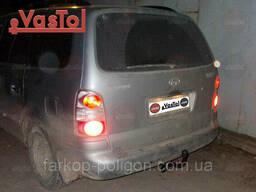 Фаркоп Hyundai Trajet c 2000-2007 г.