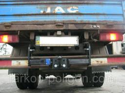 Фаркоп Jac 1020 с 2006 г. (торцевой)