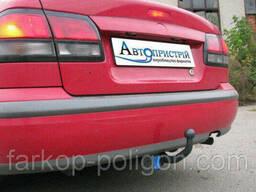Фаркоп Mazda 626 с 1991-1997 г.