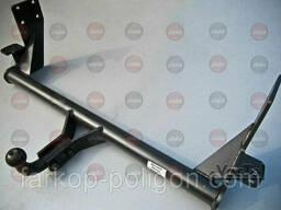 Фаркоп Mercedes Sprinter (на авто без подножки, исключая. ..