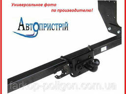 Фаркоп Mitsubishi L-200 Long Bed с 2009-2016 г.