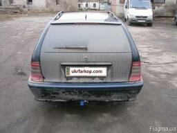 Фаркоп Мерседес Ц, W 202, Фаркоп Mercedes C, W 202