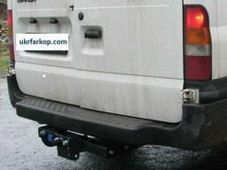 Фаркоп на Ford Transit, Прицепное устройство Форд Транзит