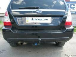 Фаркоп на Субару Форестер, Фаркоп Subaru Forester, 1999-2008