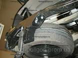 Фаркоп Nissan Pathfinder c 2004 г. - фото 1
