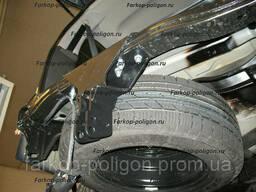 Фаркоп Nissan Pathfinder c 2004 г.