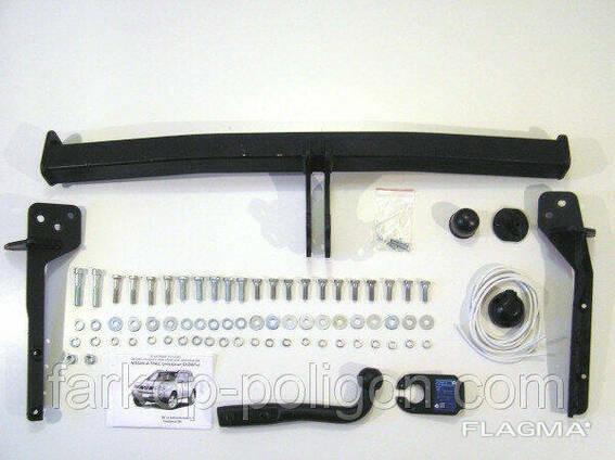 Фаркоп Nissan X-Trail (T31) с 2007-2014 г.