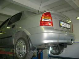 Фаркоп OPEL Astra Classic с 1998 г.