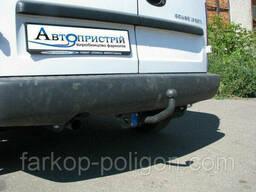 Фаркоп Opel Combo с 2001-2012 г.