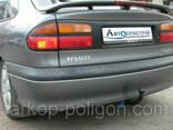 Фаркоп Renault Laguna I Phase II с 1998-2003 г. - фото 1