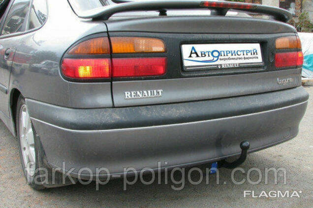 Фаркоп Renault Laguna I Phase II с 1998-2003 г.