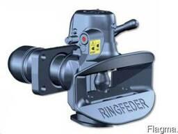 Фаркоп Rockinger RO 500A Палец D - 50 мм/ Фланец 160x100мм