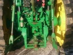 Трактор Джон Дир John Deere 8400T (гусеничный)