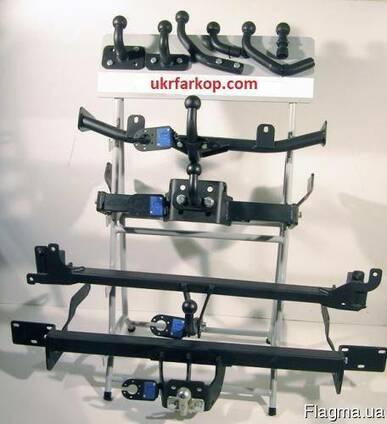 Фаркоп, тягово-сцепное устройство, прицепное на авто