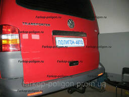 Фаркоп Volkswagen Transporter T5 с 2003-2014 г.