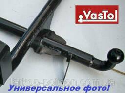 Фаркоп вварной Renault Kangoo l (исключая кузов Long и. ..