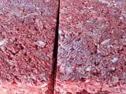 Фарш костный (розовый)
